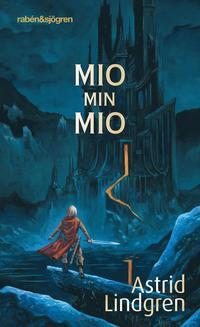Mio, min Mio (h�ftad)