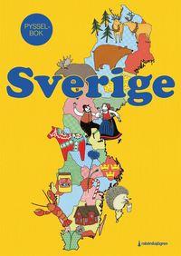 Pysselbok Sverige ()