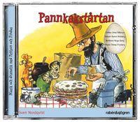 Pettson och Pannkakst�rtan (inbunden)