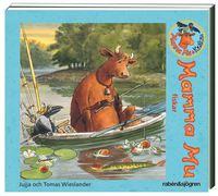 Mamma Mu fiskar (ljudbok)