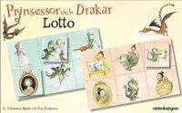 Prinsessor och drakar - Lotto (spel)
