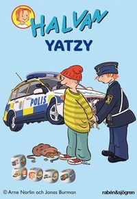 Halvan Yatzy (kartonnage)