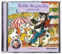 Pelle Svansl�s p� Tivoli (ljudbok)