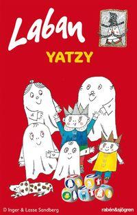 Laban Yatzy (kartonnage)