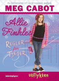 Allie Finkles regler f�r tjejer: Utflykten (inbunden)