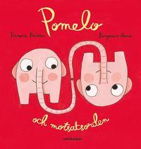 Pomelo och motsatsorden (kartonnage)