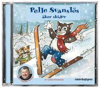 Pelle Svansl�s �ker skidor (ljudbok)