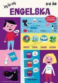 jag på engelska