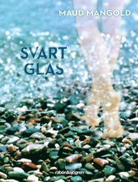 Svart glas (kartonnage)
