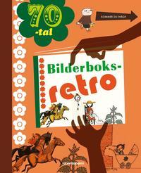 Bilderboksretro 70-tal (e-bok)