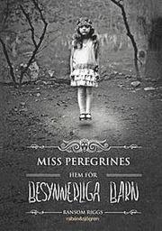 Miss Peregrines hem för besynnerliga barn (kartonnage)