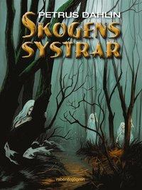 Skogens systrar (e-bok)