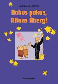 Hokus pokus, Alfons �berg! (kartonnage)