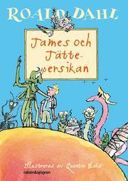 James och jättepersikan (kartonnage)