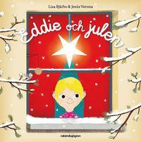 Eddie och julen (kartonnage)
