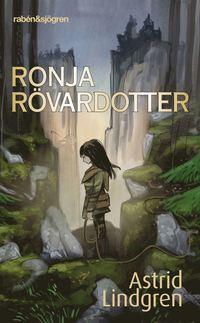 Ronja R�vardotter (pocket)