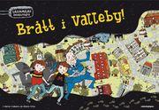Brått i Valleby! – Spel