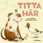 Av Anna Ribbing och Maria Nilsson Thore