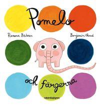 Pomelo och f�rgerna (kartonnage)