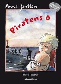Piratens � (kartonnage)
