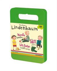 Tre g�nger Lindenbaum (inbunden)