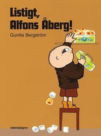 Listigt, Alfons �berg! (kartonnage)