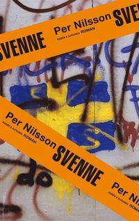Svenne (e-bok)