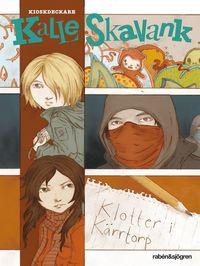 Klotter i K�rrtorp (e-bok)