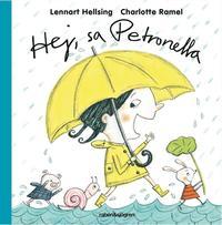 Hej, sa Petronella (kartonnage)