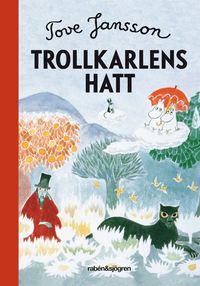 Trollkarlens hatt (kartonnage)