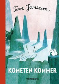 Kometen kommer (mp3-bok)