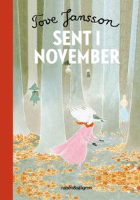 Sent i november (inbunden)