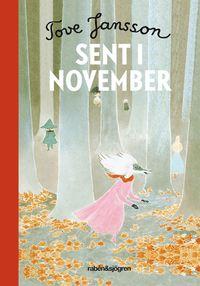 Sent i november (inbunden)