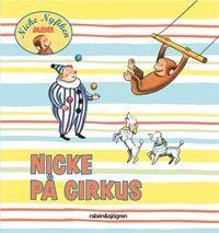 Nicke p� cirkus (h�ftad)