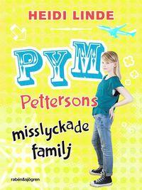 Pym Pettersons misslyckade familj (kartonnage)