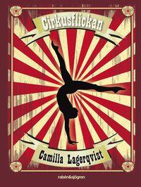Cirkusflickan (e-bok)