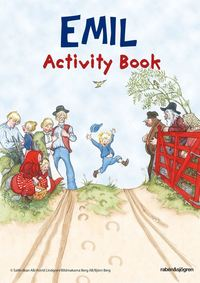 Emil - Activity Book ()