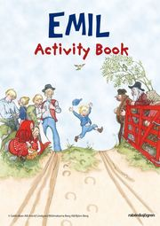 Emil – Activity Book
