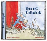 Hyss med Emil och Ida (inbunden)