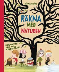 R�kna med naturen : utematte f�r alla v�derlekar (h�ftad)