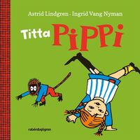 Titta Pippi (kartonnage)