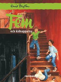 Fem och kidnapparna (kartonnage)