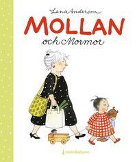 Mollan och Mormor (kartonnage)