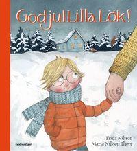 God jul, Lilla L�k (inbunden)