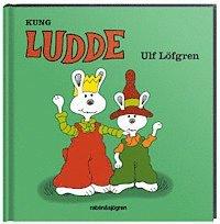 Kung Ludde (kartonnage)