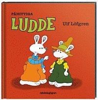 P�hittiga Ludde (kartonnage)
