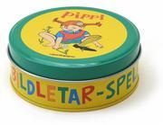 Bildletar-spelet – Pippi