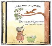 Lilla kotten sjunger : En samling visor valda av Lena Anderson