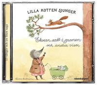Lilla kotten sjunger (kartonnage)