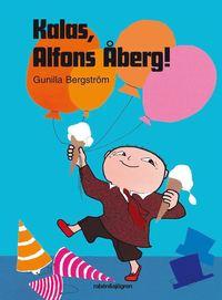 Kalas, Alfons �berg! (kartonnage)